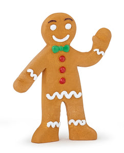 Papo France Gingerbread Man