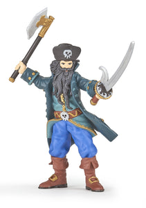 Papo France Blackbeard - NEW!
