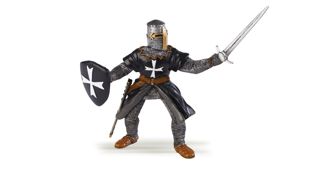 Papo France Hospitaller Knight With Sword