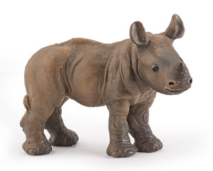 Papo France Rhinoceros Calf - NEW!