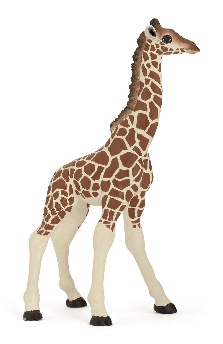 Papo France Giraffe Calf