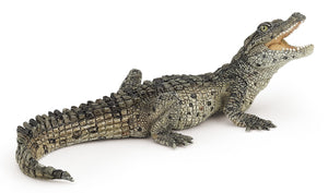 Papo France Baby Crocodile