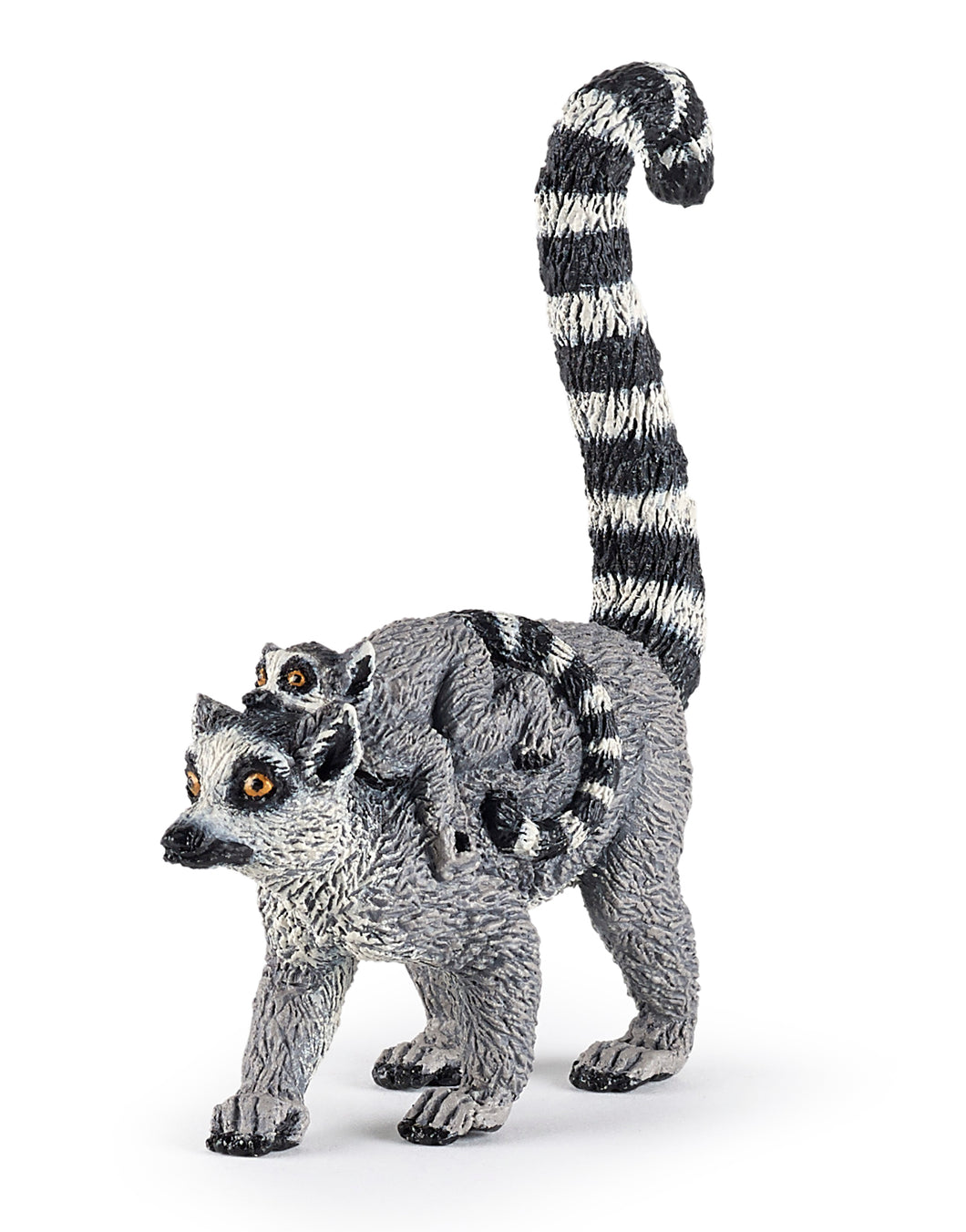 Papo France Lemur And Baby