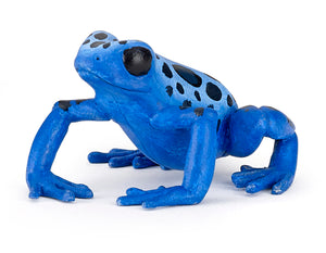 Papo France Equatorial Blue Frog