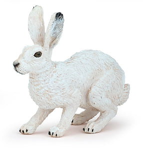 Papo France Arctic Hare