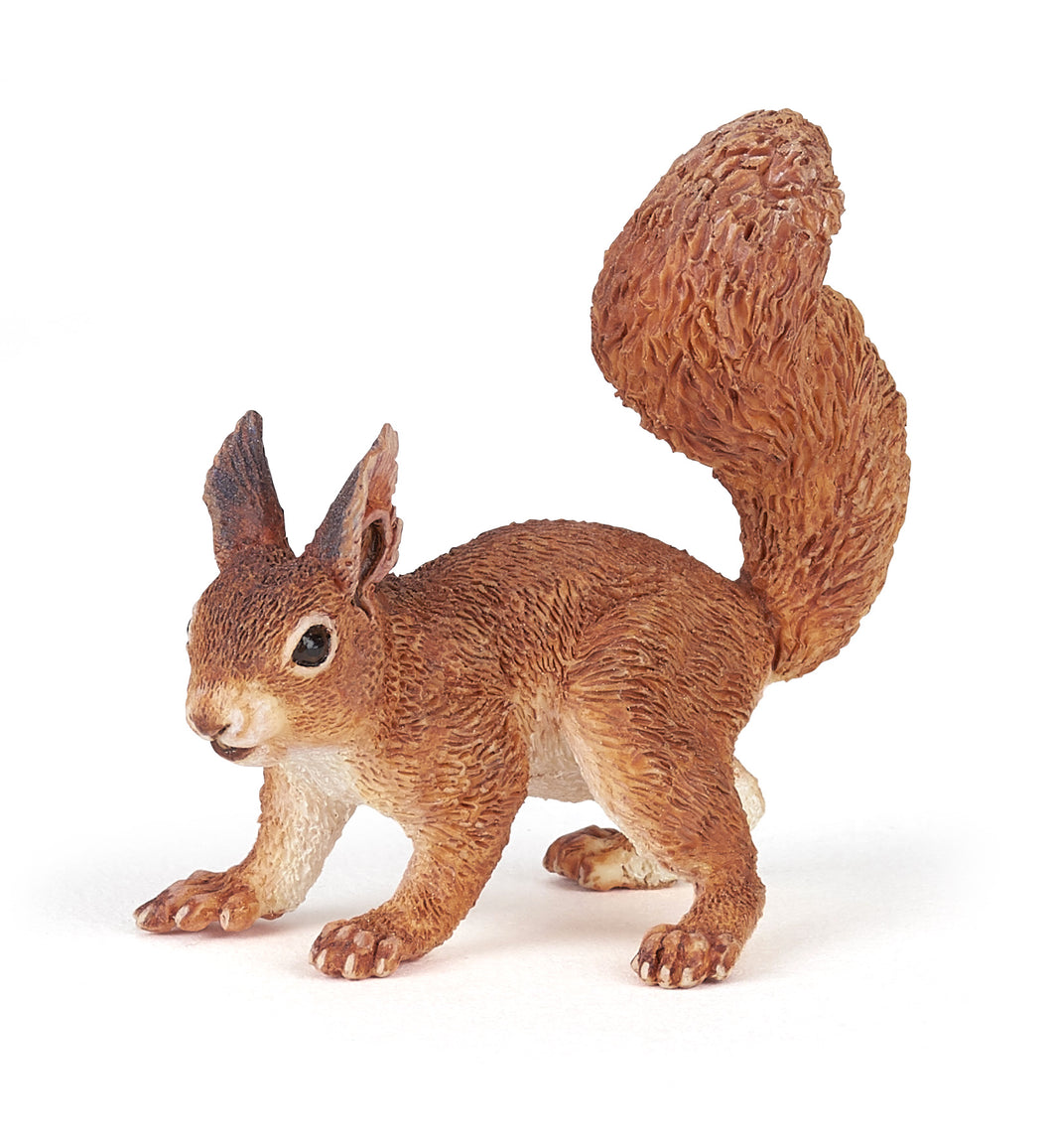 Papo France Squirrel - NEW!