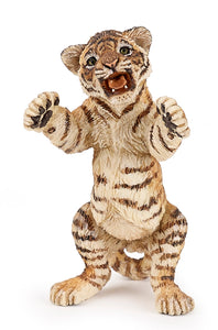 Papo France Standing Tiger Cub - NEW!