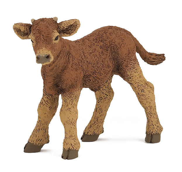 Papo France Limousine Calf