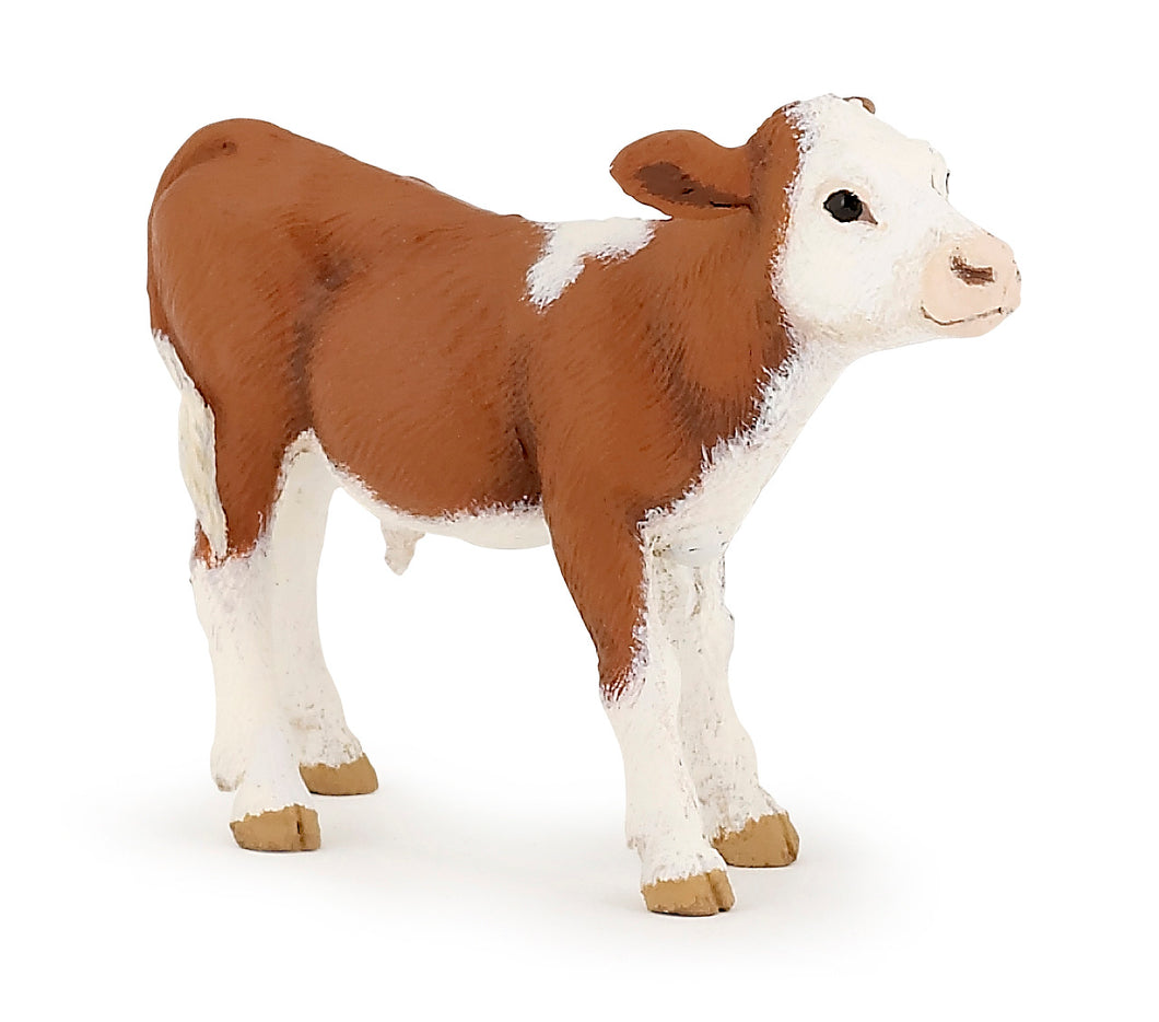 Papo France Simmental Calf