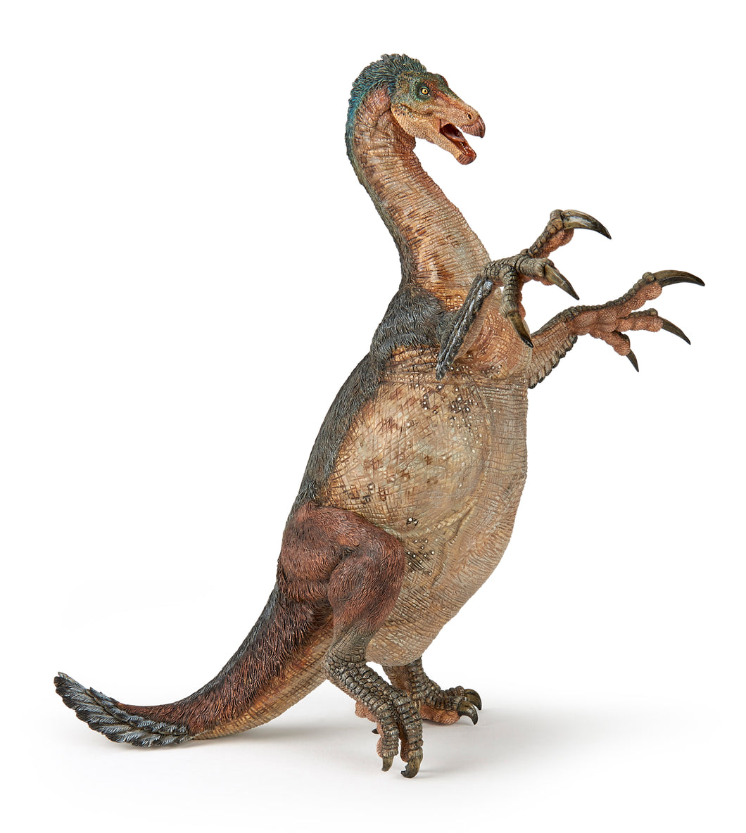 Papo France Therizinosaurus