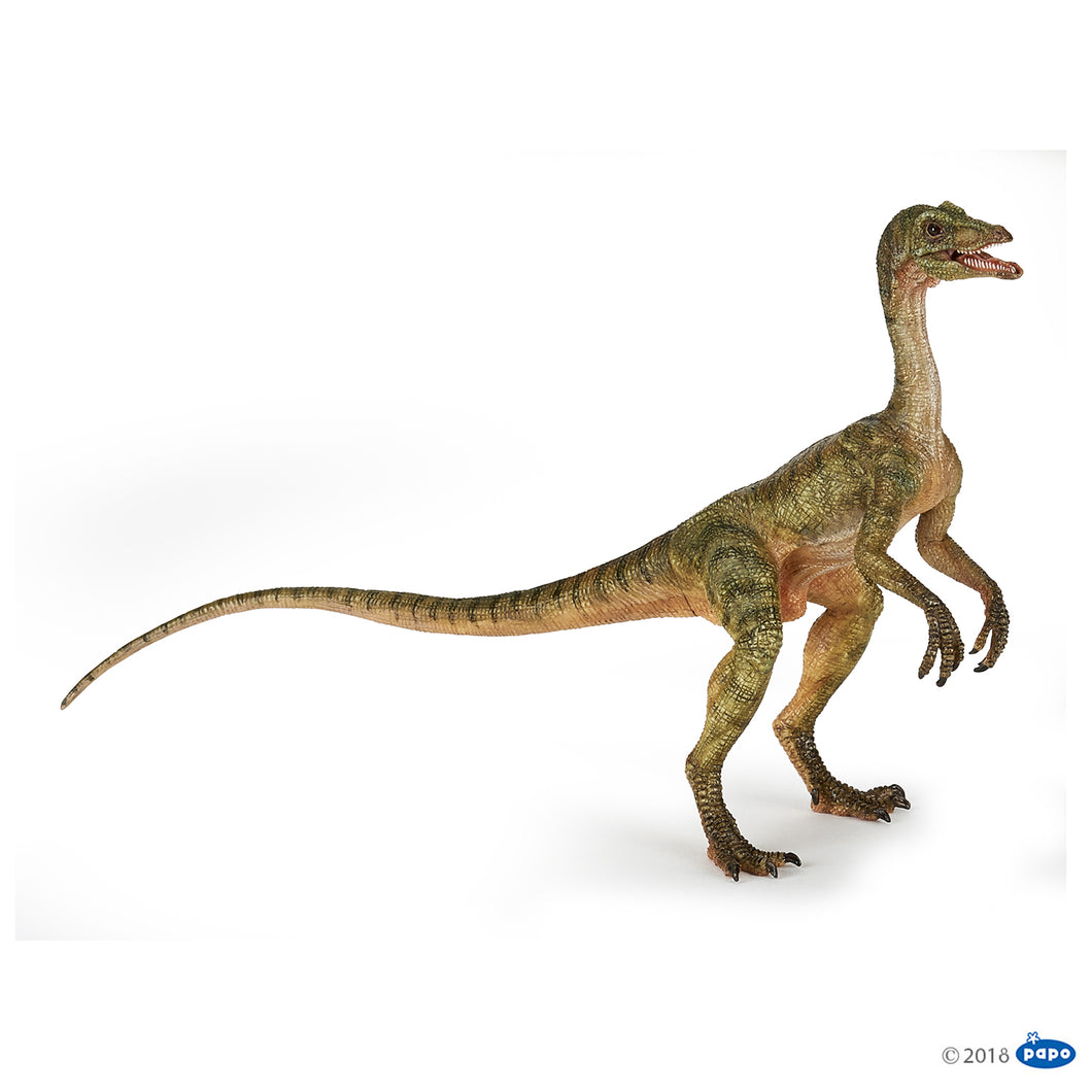 Papo France Compsognathus
