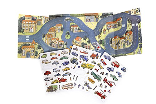 Egmont Toys Magnetic Game Cars