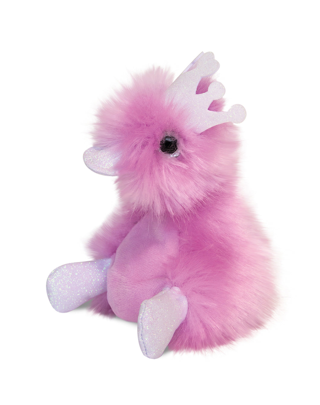 Doudou et Compagnie Coin Coin Lilly