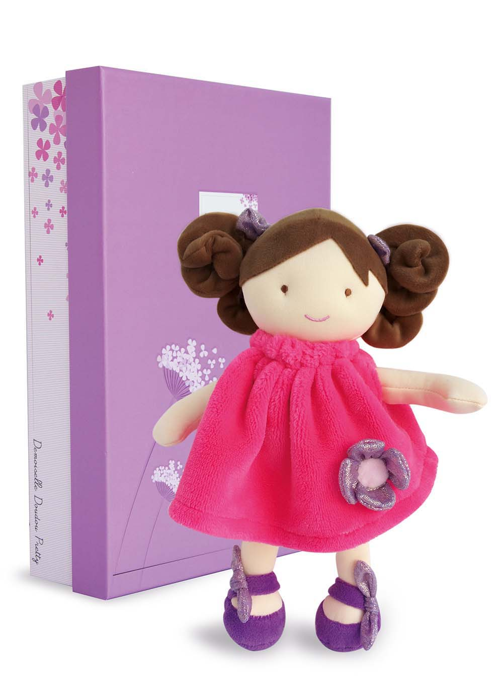 Doudou et Compagnie Miss Pretty Lollipop - 11.0inches