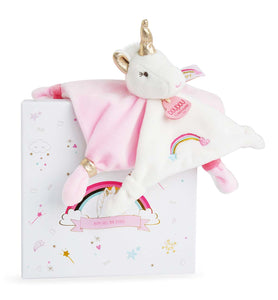 Doudou et Compagnie Lucie the Unicorn with Doudou