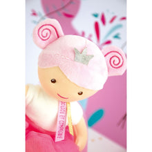 Load image into Gallery viewer, Doudou et Compagnie Princess Emma Soft Doll - NEW!