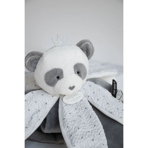 Doudou et Compagnie Dream Maker Panda Doudou Flower Petals - NEW!