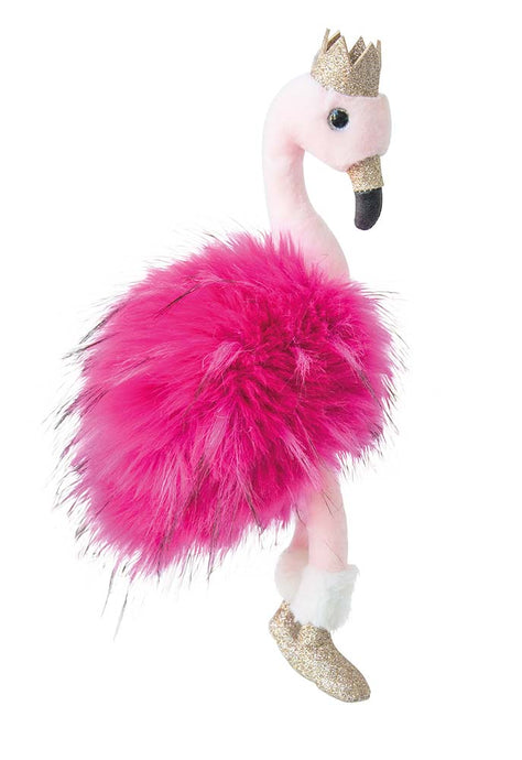 Histoire D'ours Flamingo - 11.8inches