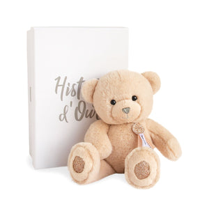 Histoire D'ours Bear Charms Beige - 9.4inches