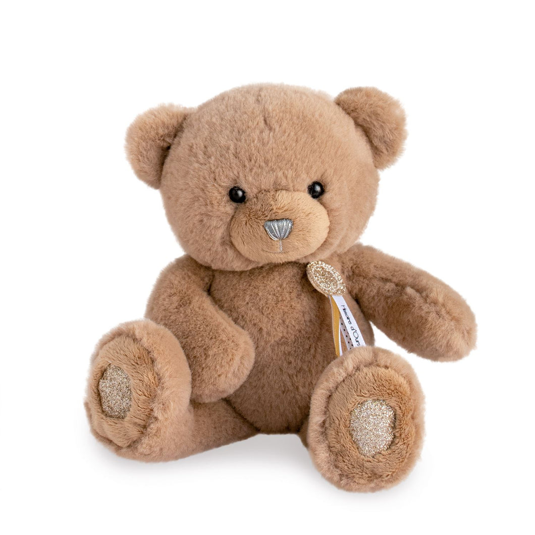 Histoire D'ours Teddy Bear Charms Brown