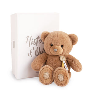 Histoire D'ours Bear Charms Brown - 9.4inches