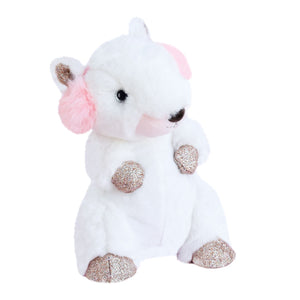 Histoire D'ours Earmuffs Squirrel