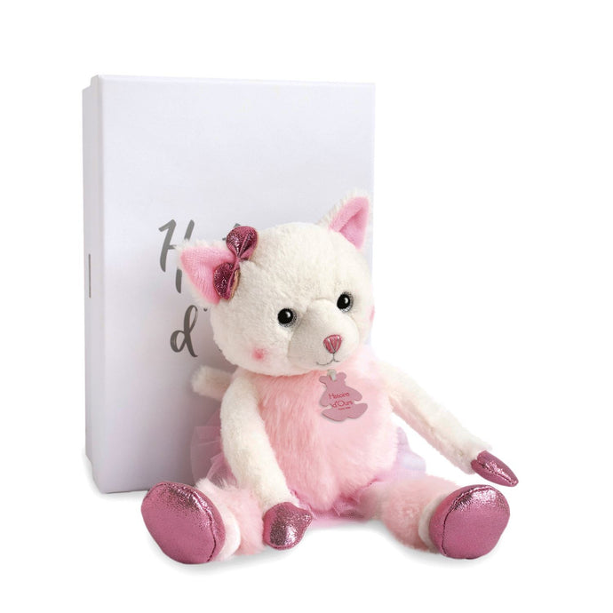 Histoire D'ours Misty Cat - 9.8inches