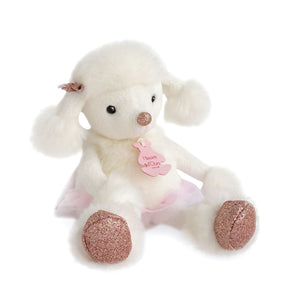 Histoire D'ours Roxane Glitter Poodle
