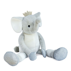 Histoire D'ours Glitter Elfy Elephant