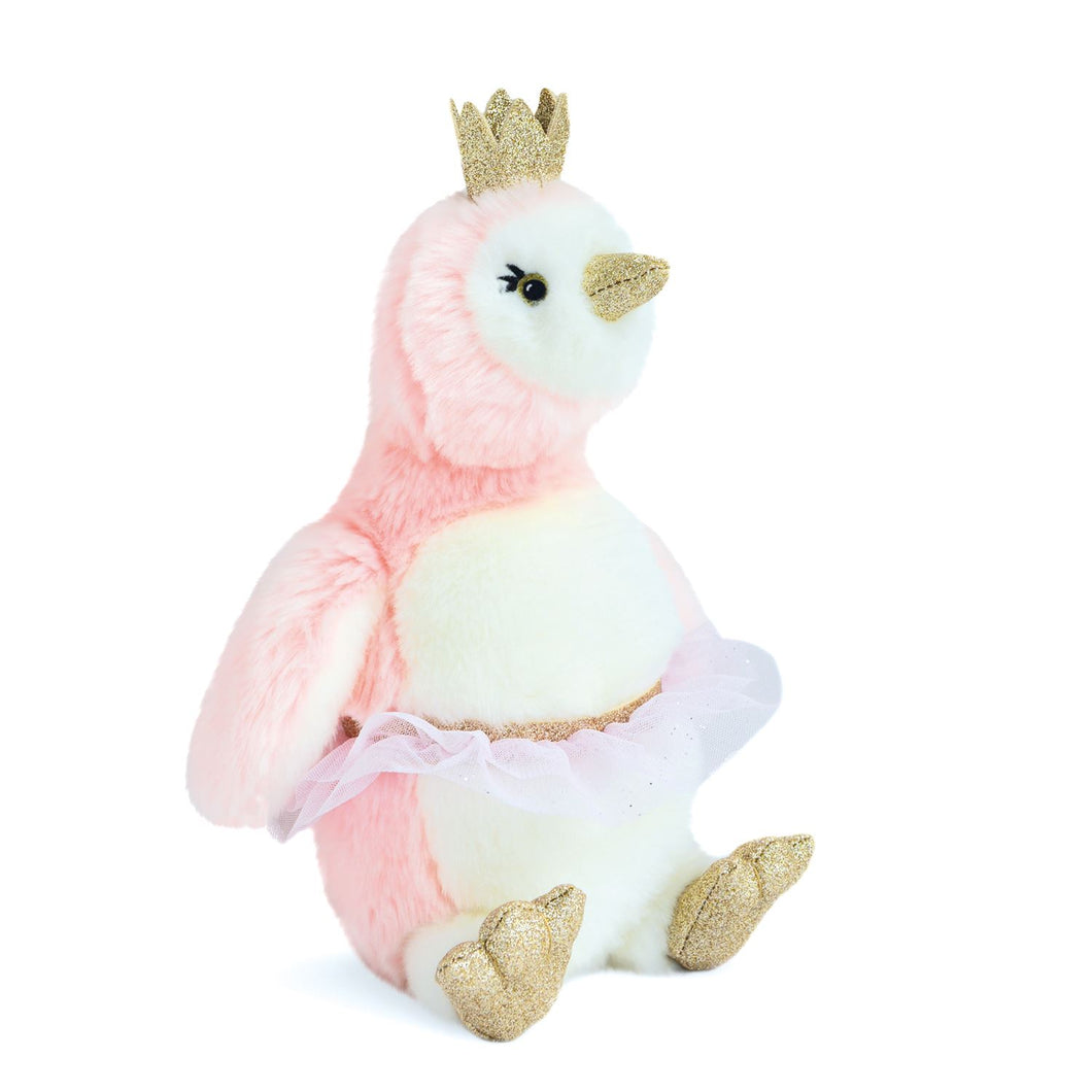 Histoire D'ours Pink Pinguin - 11.8inches