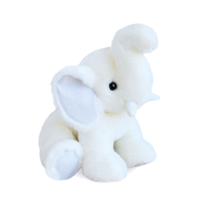 Histoire D'ours White Elephant - 13.8inches