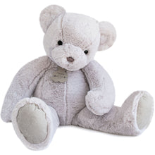 Load image into Gallery viewer, Histoire D'ours Light Grey Teddy Bear - NEW!