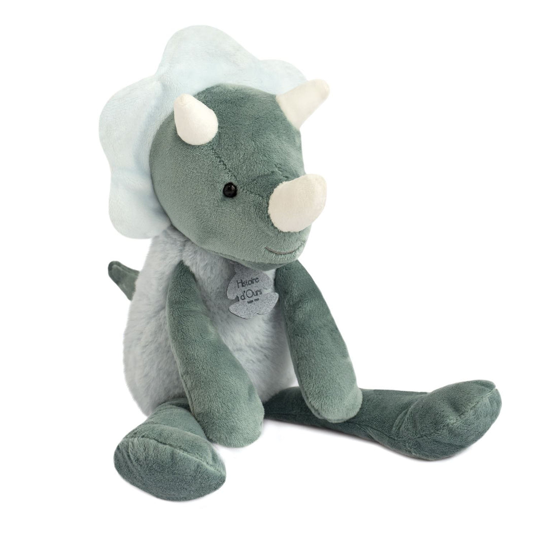Histoire D'ours Sweet Baby Stuffed Animal Dinosaur Plush