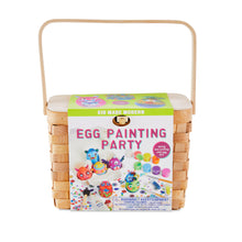 Load image into Gallery viewer, Kid Made Modern Egg painting Party Kit