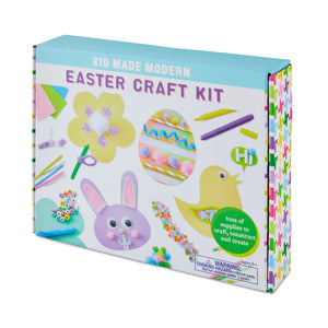 Kid Made Modern Easter Craft Kit