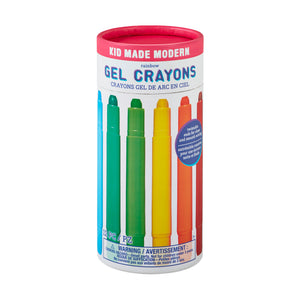 Kid Made Modern Gel Crayons