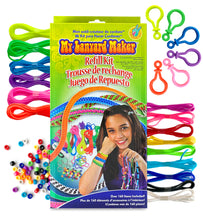 Load image into Gallery viewer, Choose Friendship - My Lanyard Maker Refill Kit