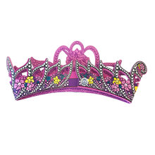 Load image into Gallery viewer, Liontouch Pretend-Play Foam Princess Crown