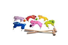 Load image into Gallery viewer, BuitenSpeel Toys Croquet Jr.