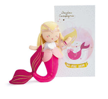 Load image into Gallery viewer, Doudou et Compagnie Miss Mermaid - May