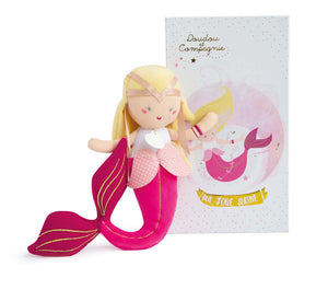 Doudou et Compagnie Miss Mermaid - May - 11.8inches