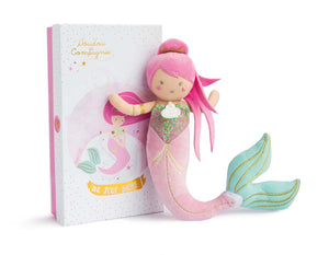 Doudou et Compagnie Miss Mermaid - Alizée - 11.8inches
