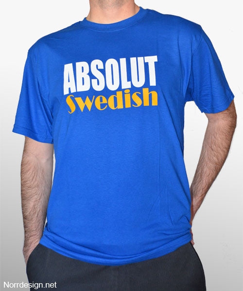 Absolute Swedish