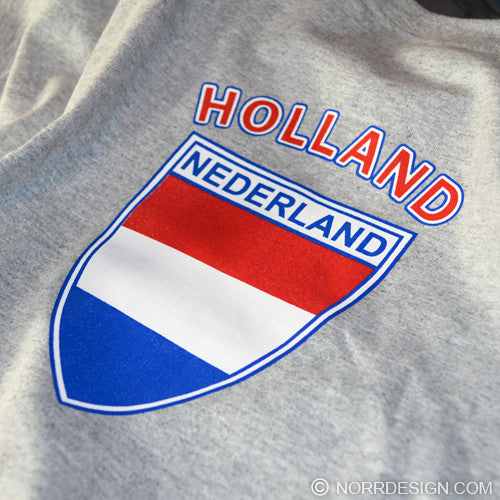Holland Shield