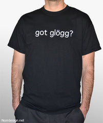 Got Glogg? - Mens cut
