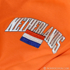 Netherlands - Youth
