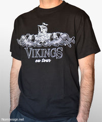 Vikings on Tour