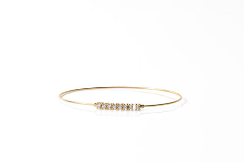 The Wishing Bangle Bracelet