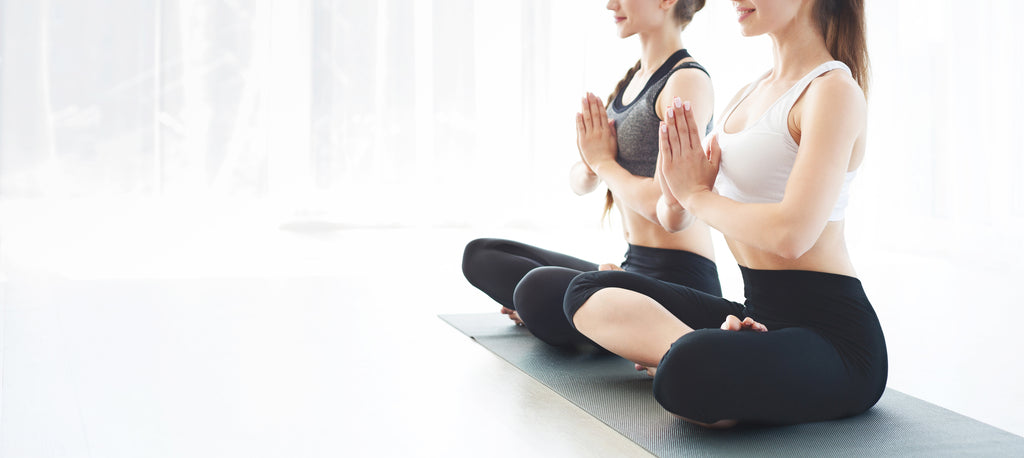 How the Breathing Benefits of Yoga Compare to the Effects of CBD