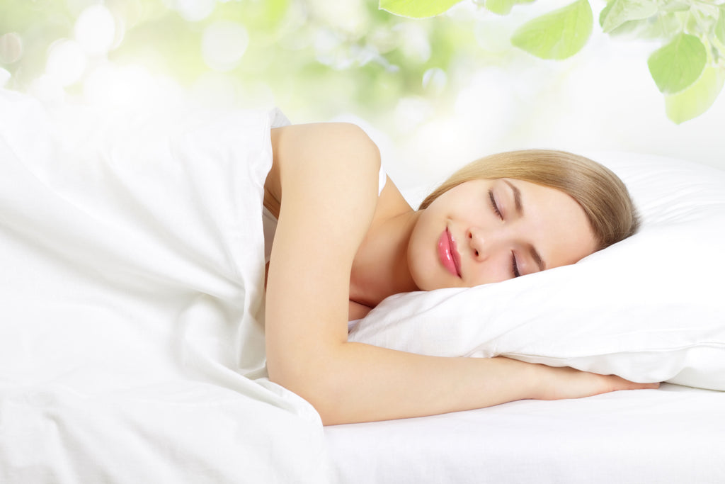 Better Sleep Techniques